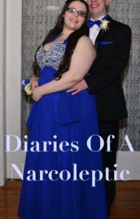 Diaries Of A Narcoleptic by bbeaudoin10616