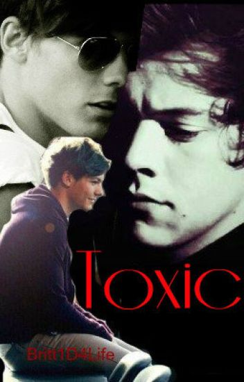 Toxic (Larry Stylinson)