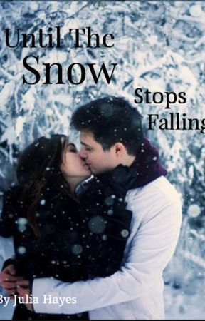 Until The Snow Stops Falling by -S-P-I-R-I-T-