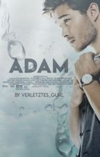 Adam | New Version by verletztes_gurl