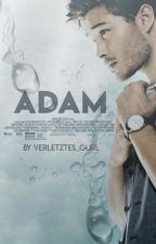 Adam | New Version by verletztes_gurl