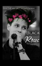 Black Roses~Thomas Bocchimpani~ by Crist1nE