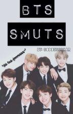 BTS Smuts by goddessscar