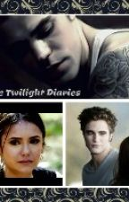 The Twilight Diaries by blackgem17
