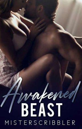 Awakened Beast by misterscribbler