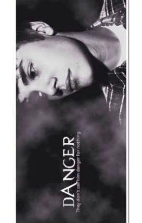 """""""Danger"""" - Jileyoverboard by heidiristevska"""
