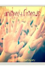 Unlikely Friends (A Cody Simpson FanFic) by CodyIsBoss