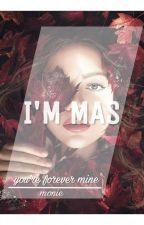 Forever Mine by mrs_monie