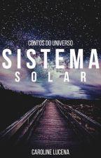Contos do Universo: Sistema Solar by OhCaroles