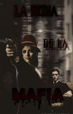 La signora della mafia [TERMINADA] [EDITANDO] by x_PaperFlowers_x