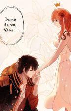 One Piece: Em là nữ hoàng của anh, Nami by ChaosLuna