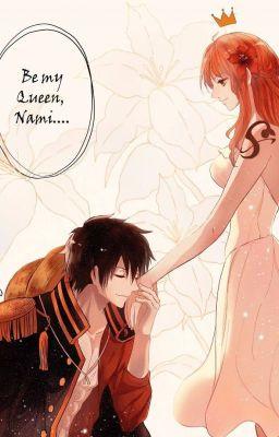 Đọc truyện One Piece: Em là nữ hoàng của anh, Nami