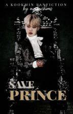 SAVE PRINCE ❃ kookminㅣjikook by nochuchims