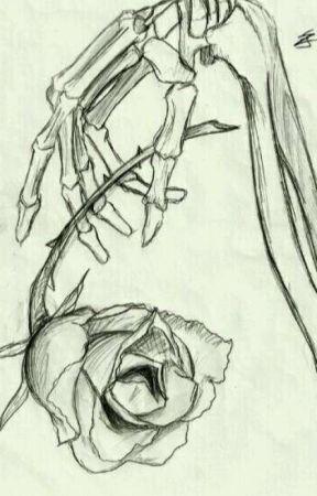 Vida & Morte by Claire-Pandora