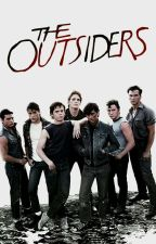 The Outsiders x Reader by PreachingSarcasm