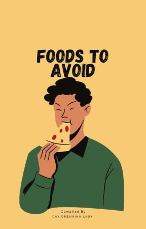 30 Foods You Should Never Eat Again by DayDreamingLady