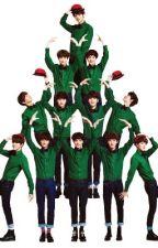 ❄ 12 Miracles of Christmas ❄ [EXO Kpop Fanfiction] by Blueboicegirl