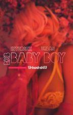 Baby boy.(on hold) by urbanbxb03