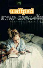 WATTY KİTAP KATOLOĞU by fille_rebelle