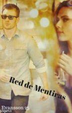 Red de mentiras by MVMC27