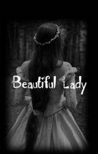 Beautiful Lady by artemisfrodite