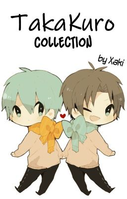 Đọc truyện [KnB- Trans] TakaKuro Collection