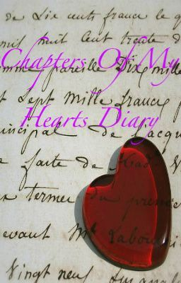 Chapters Of My Heart's Diary