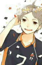 Haikyuu x Reader! by shingeki_no_hp