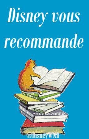 Disney vous recommande... by DisneyWND