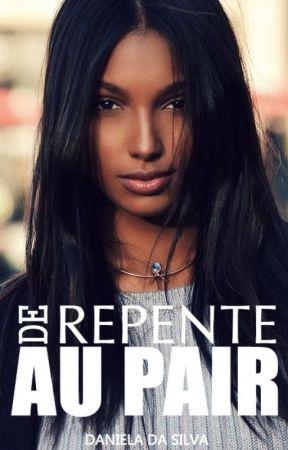De Repente  Au Pair by DanieSilva0