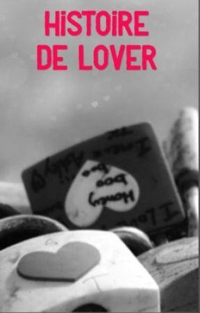 Histoire de lover by mllx_nana