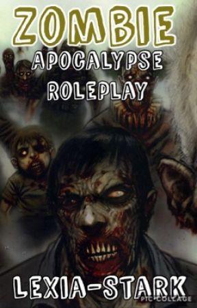 Zombie Apocalypse Roleplay by Lexia-Stark