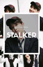stalker   jung hoseok by wonhaemonie
