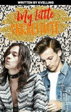 My Little Parachute ➳ Larry, One-shot by kvelling