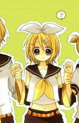 [Kagamine] Hãy buông đôi tay hắn đi , Rin!