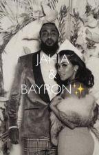 Me Donneras-Tu Cette Affection ? ~JAHIA & BAYRON by Queen-Beyonce