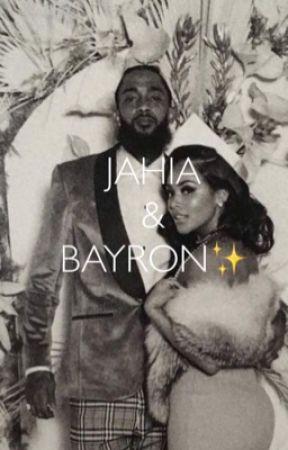 ~JAHIA & BAYRON~ by Queen-Beyonce