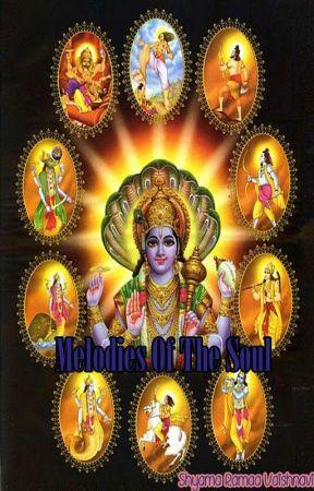 Melodies Of The Soul by KrishnaPriyaa29