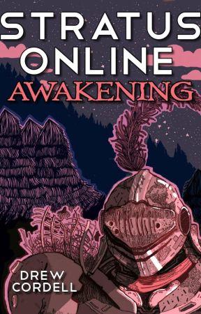 Stratus Online: Awakening by Drewcordell