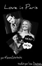 Love in Paris (Colifer) by LisaDautraix
