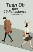 Mr. Oh's 10 Secret by matchasse