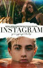 Instagram J.J by -IssaLuh-