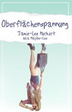 Oberflächenspannung by Maybe-Lee