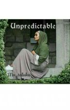 Unpredictable [COMPLETED] by ms_taluks