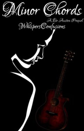 Minor Chords by WhispersConfusions
