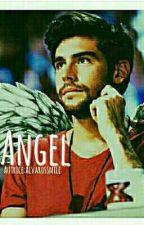 Angel || Alvaro Soler by alvarossmile