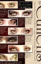 The Cullens by Gleekfan1