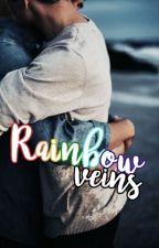 Rainbow Veins [boyxboy] by Fahrenhaidt94