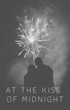 At The Kiss Of Midnight by gonearethestrangers