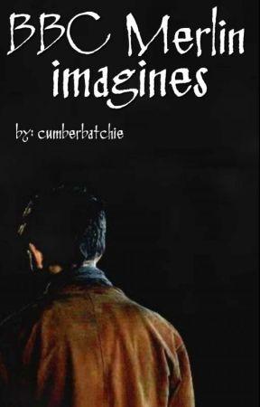 BBC Merlin imagines by Cumberbatchie